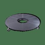 BBQ Disk mit Höhenversteller_freigestellt_ohne Logo_web_400x400