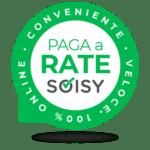 Paga a rate con Soisy